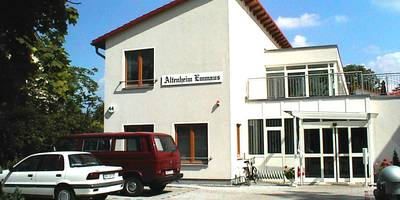 Altenheim Emmaus e.V. in Hohen Neuendorf