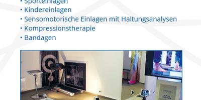Orthopädieschuhtechnik Christoph Mätzold in Grimma