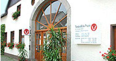 Tierarztpraxis am Richtweg in Bad Lippspringe