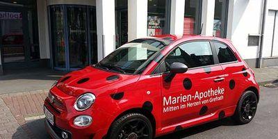 Marien-Apotheke in Grefrath bei Krefeld