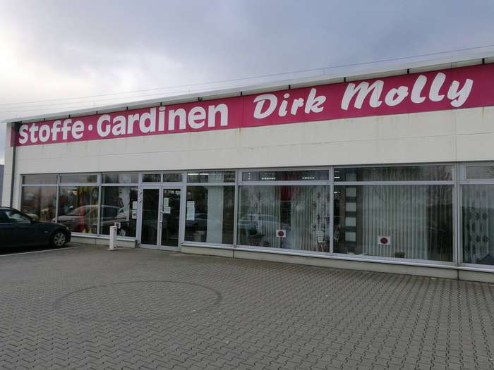Bilder und Fotos zu Stoffe Gardinen Dirk Molly in Hachenburg, Graf