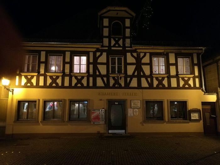 Getränke Heller Brauerei - 1 Foto - Herzogenaurach - Hauptstr.   golocal
