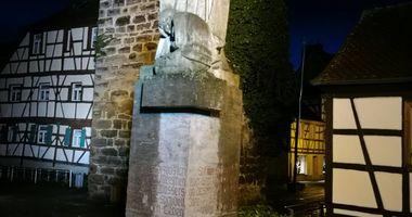 Kiliansbrunnen in Herzogenaurach