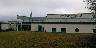 MarienBad GmbH in Zinhain Stadt Bad Marienberg im Westerwald