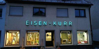 Eisen Kurr Inh. Kurt Greiner in Herzogenaurach