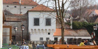 Zur Insel Gasthof in Landshut