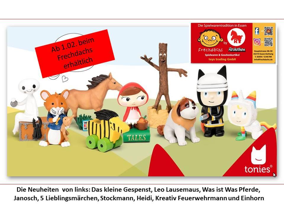 97aacd57a55a9 ➤ Frechdachs by Roskothen das Spielwarengeschäft in Essen 45219 ...