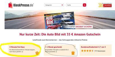 Exclusiv Marketing GmbH in München
