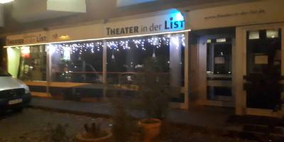 Theater in der List in Hannover