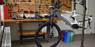 Alles-Rad & E-Bike Service Center in Plattenhardt Stadt Filderstadt