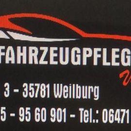 SG Fahrzeugpflege Fahrzeugaufbereitung in Weilburg