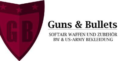 Guns and Bullets in Elmshorn