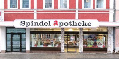SPINDEL-APOTHEKE in Hof an der Saale