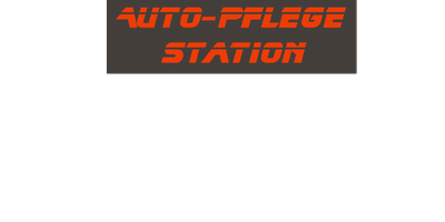 Auto-Pflege-Station in Cottbus