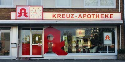Kreuz Apotheke in Holzbüttgen Stadt Kaarst