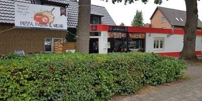 Rosso Pomodoro Pizzeria in Oldenburg in Oldenburg