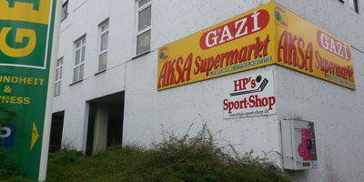 HAN GmbH AKSA SUPERMARKT in Villingen-Schwenningen