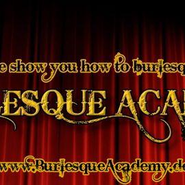 Burlesque Academy in München