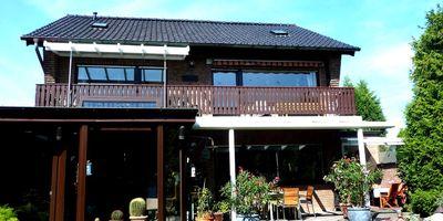 Gästehaus Hegger in Meerbusch