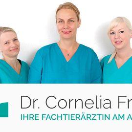 Tierarztpraxis Dr. Fricke in Leipzig