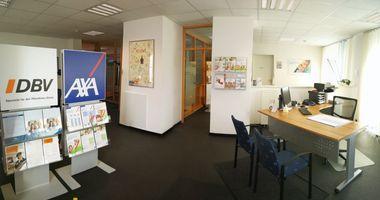 AXA Center KLEVE in Kleve am Niederrhein