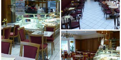 Café - Konditorei Schlosser Inh.Thor u.Eva Theile in Speyer