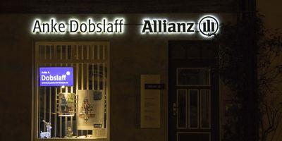 Allianz Generalvertretung Anke A. Dobslaff in Wittstock an der Dosse