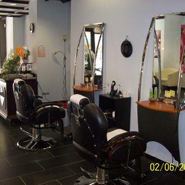 Friseur Hairlounge in Essen
