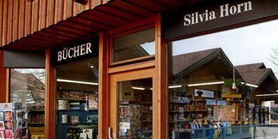 Bücher In den Schloßpassagen Silvia Horn in Grünwald Kreis München