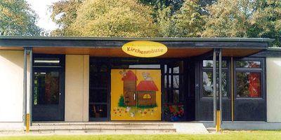 Kindergarten Kirchenmäuse in Hanerau-Hademarschen