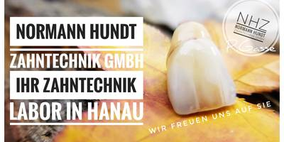 Normann Hundt Zahntechnik GmbH in Mittelbuchen Stadt Hanau
