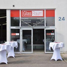 Kiefer Glas GmbH Glasgroßhandel in Ettlingen