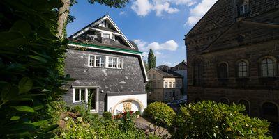 Private Herder Schule in Wuppertal