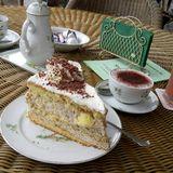 Bohnsack Ursula Café Rosengarten in Nauen Gemeinde Lutter am Barenberge