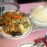China Restaurant China Town in Berlin