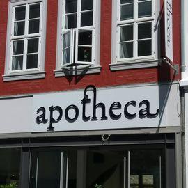 apotheca in Braunschweig