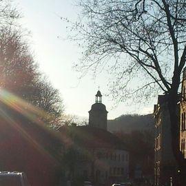 Bild zu Kirchgemeinde Jena Seelsorgebezirk Friedenskirche in Jena
