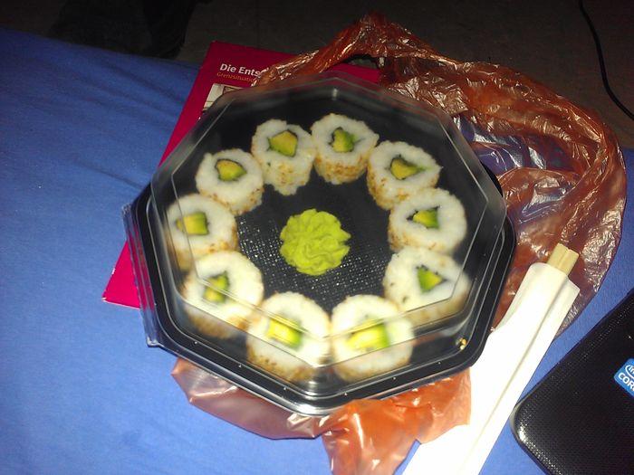 sushi bar einfach japanisch in braunschweig innenstadt im das telefonbuch finden tel 0531. Black Bedroom Furniture Sets. Home Design Ideas