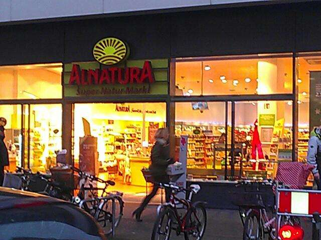 alnatura hannover