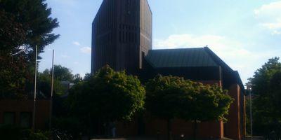 Weststadt Emmaus-Kirche in Braunschweig