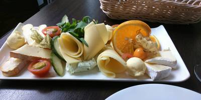 Cielo Mediterranes Restaurant & Bar in Weimar in Thüringen