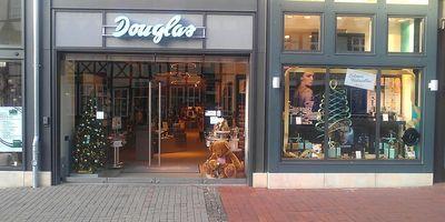 Douglas Parfümerie in Wolfenbüttel