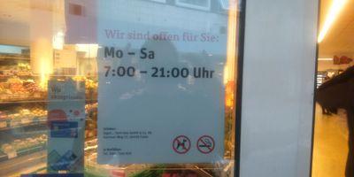tegut... gute Lebensmittel - nah & gut in Darmstadt