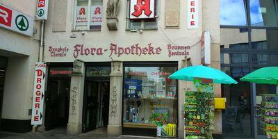 Flora-Apotheke, Inh. M. König e.K. in Jena
