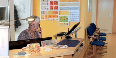 Praxis für Physiotherapie in Barsinghausen