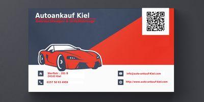 Autoankauf Kiel in Kiel