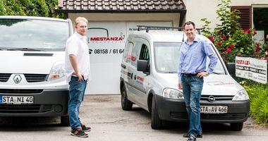 Mestanza GmbH Fernsehfachbetrieb in Tutzing