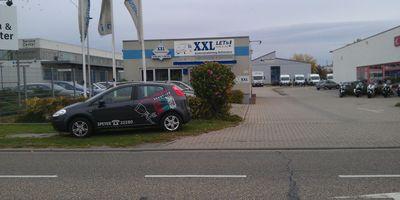 XXL Autovermietung Schweizer in Speyer