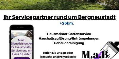 M.a.B Dienstleistungen in Bergneustadt