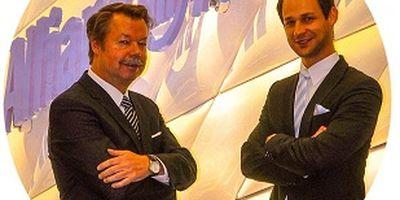 Allianz Agentur Behrens & Behrens GbR in Wolfsburg